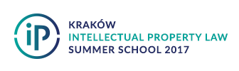 Kraków Intellectual Property Summer School 2017